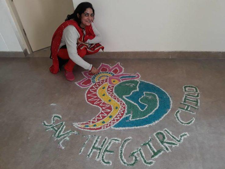 Daksya Academy Celebrated Women S Day On The 8th Of March Daksya Academy ) vinayaka chavithi muggulu varlakshami vratham muggulu simple karthigai kolams tulsi konta muggulu diwali rangoli pongal. daksya academy
