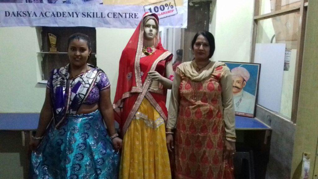 Skilling for Women Empowerment
